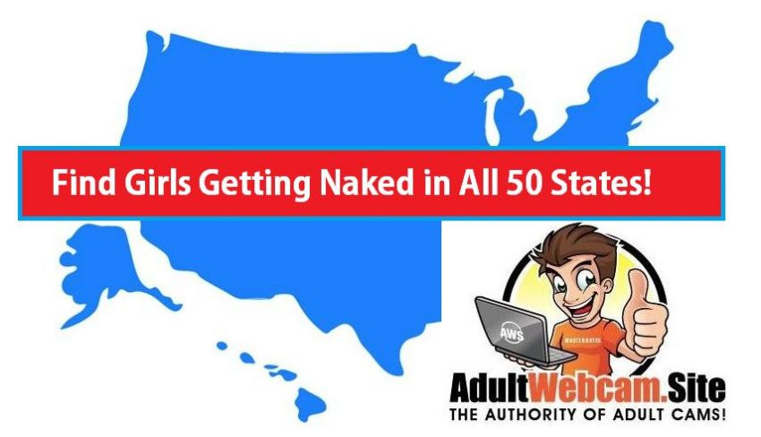 Adult webcams by State
