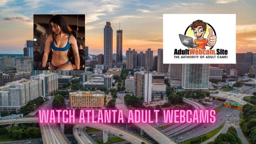Atlanta Adult Webcams