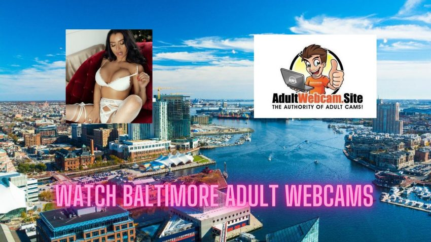 Baltimore Adult Webcams