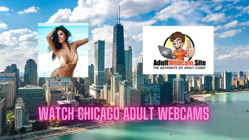 Chicago Adult Webcams