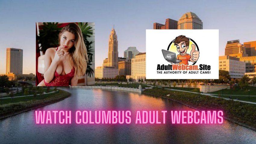 Columbus Adult Webcams