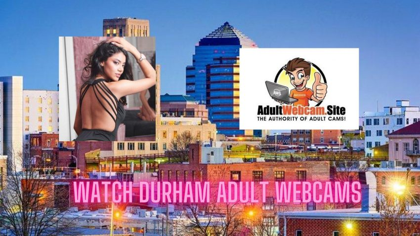 Durham Adult Webcams