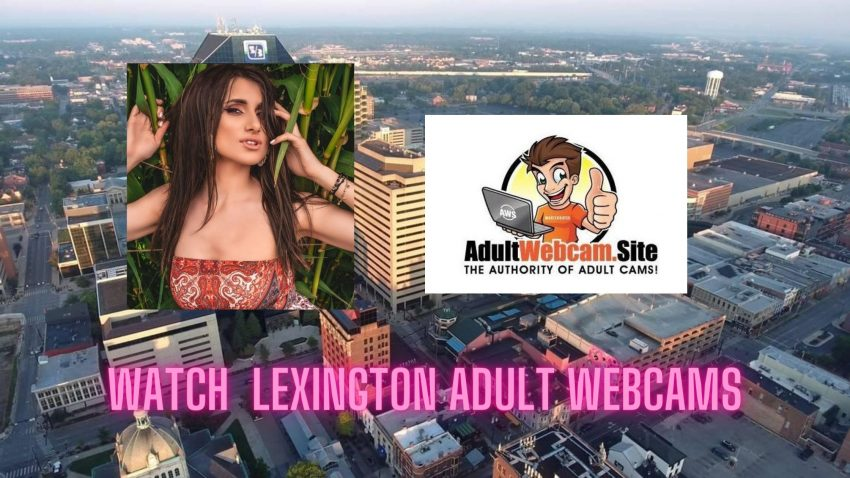 Lexington Adult Webcams