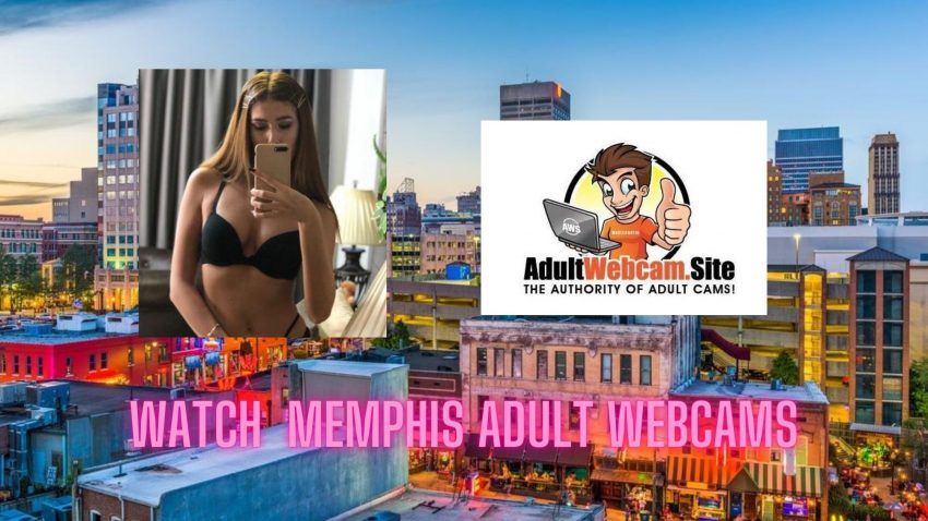 Memphis Adult Webcams