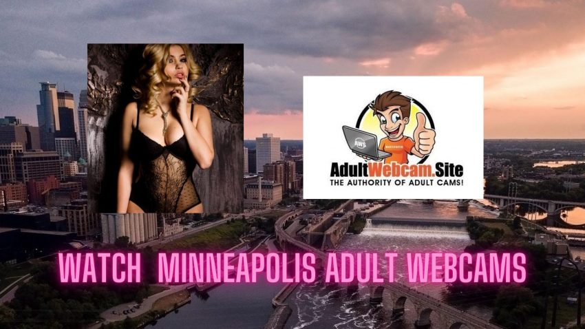 Minneapolis Adult Webcams