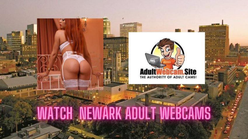 Newark Adult Webcams