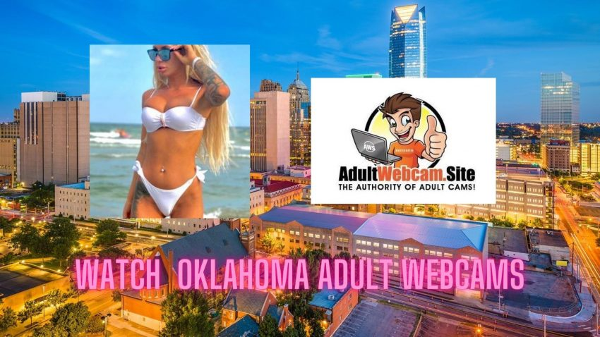 Oklahoma Adult Webcams