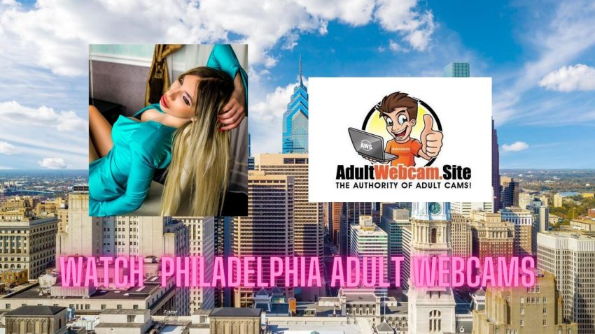 Philadelphia Adult Webcams
