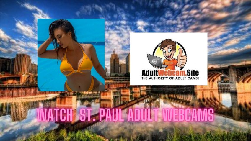 St. Paul Adult Webcams