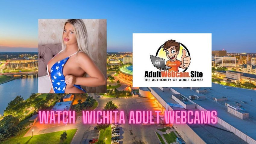 Wichita Adult Webcams