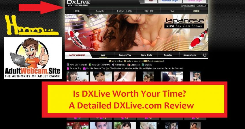 dxlive review