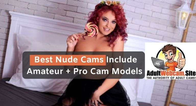 Best nude cams